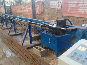 预应力钢筋切断机工程现场图片1